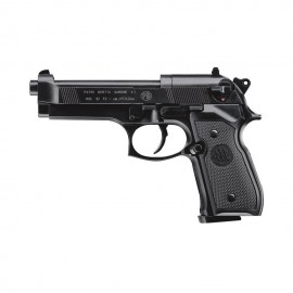 Pistola deportiva 4.5 mm Beretta negra M92 FS Umarex - Envío Gratuito