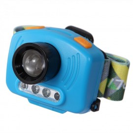 TOMOUNT CREE XPE R2 350LM LED 3modos Linternas Frontales Deporte Acampada Xmas Christmas la Navidad - Envío Gratuito