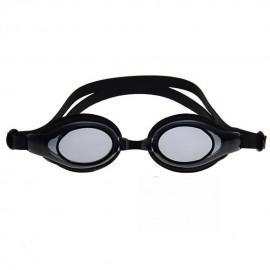 Elenxs Con alta calidad Gafas de Deportes antiniebla impermeable + Dilataciones Negro - Envío Gratuito