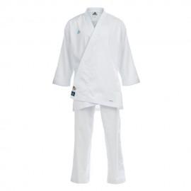 Uniforme de Karate Adidas K190SK- Blanco - Envío Gratuito