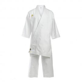 Uniforme de Karate Adidas K460J- Blanco - Envío Gratuito