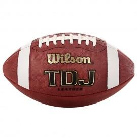 Balón de Americano TDJ Wilson WTF1360B-Café - Envío Gratuito