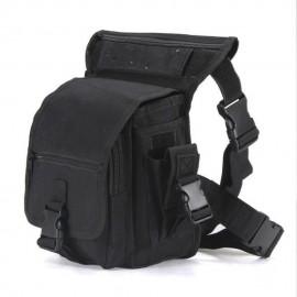 Tácticas paquete de la cintura militar a prueba de agua al aire libre Deporte Bolsa - Envío Gratuito