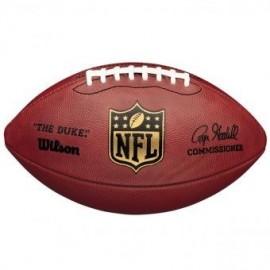 Balón de Americano Oficial NFL Wilson WTF1100- Café - Envío Gratuito