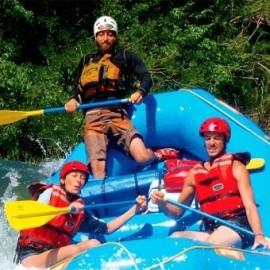 Rafting - Mazunte - Envío Gratuito