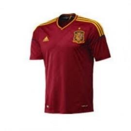 jersey Seleccion España Local X10937-Rojo - Envío Gratuito