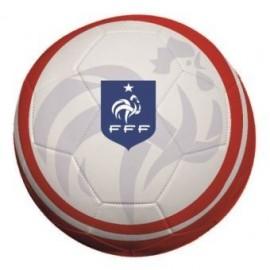 Balón de la Federación Francesa de Fútbol-Multicolor - Envío Gratuito
