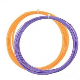 Deportes de Raqueta Bádminton Medidor de Reemplazo de cadena 10M 32,8m de nylon de fibra Miryo - Envío Gratuito