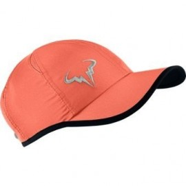 Gorra Tenis Nike Nadal Bull Naranja Unisex - Envío Gratuito