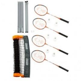 Juego de badminton para camping - Envío Gratuito