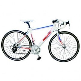 Bicicleta de Ruta Flug 0125IM009-Blanco - Envío Gratuito
