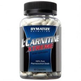 Quemador de Grasa Dymatize L-Carnitine Xtreme 60 Caps. - Envío Gratuito