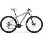 Bicicleta de Montaña Merida Big.Nine 20-D 2017 - Envío Gratuito