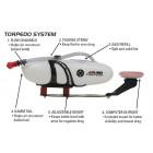 Sistema de Hidratación Xlab Torpedo 100 - Envío Gratuito