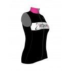 Chaleco Para Ciclismo T-REX Team Para Mujer - Envío Gratuito