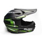 Casco Rudy Project Avenger Ciclismo De Montaña (Última Talla SM) - Envío Gratuito