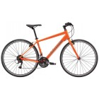 Bicicleta urbana Cannondale Quick 6 2017 - Envío Gratuito