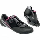 Zapatos de Ruta Louis Garneau Carbon LS-100 II Mujer 2017 - Envío Gratuito