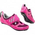 Zapatos de Triatlón Louis Garneau Tri X-Speed II para Dama - Envío Gratuito