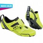 Zapatos de Triatlón Louis Garneau X-Lite para Caballero - Envío Gratuito