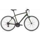 Bicicleta Urbana Fuji Absolute 2.1 2017 - Envío Gratuito