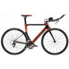 Bicicleta de Triatlón Cannondale Slice (Shimano 105) 2017 - Envío Gratuito